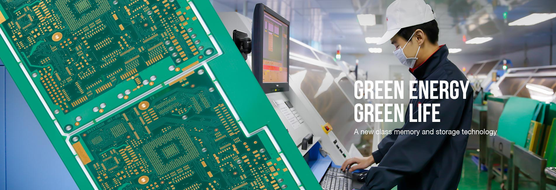 Printed Circuit Board Manufacturer Pcb Assembly Everpcb Previousnext