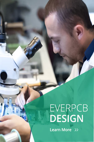 everpcb research