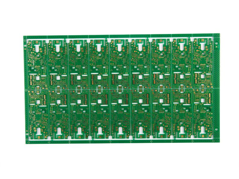 printed circuit board 2l